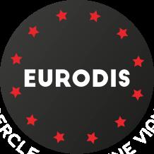 Grossiste en viande à Rungis - Logo Eurodis Viande
