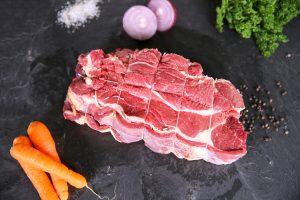 Eurodis Viande - Les meilleurs morceaux de bœuf de saison
